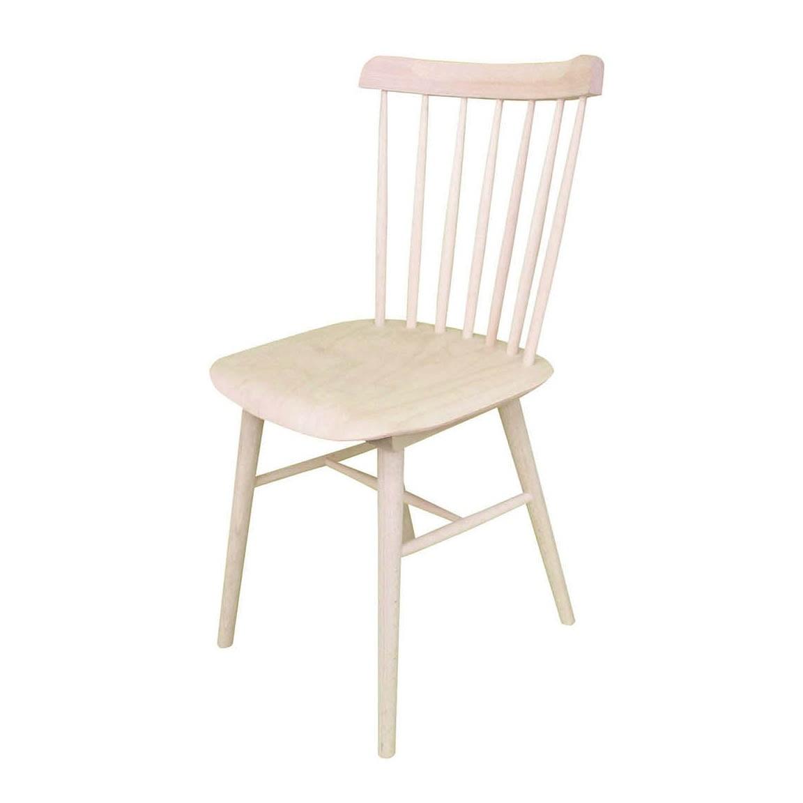 Pintar sillas de madera en blanco simple gallery of - Pintar sillas de madera ...