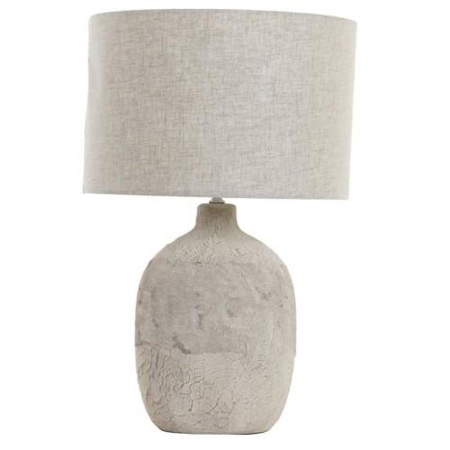 Lámpara de mesa estilo contemporáneo