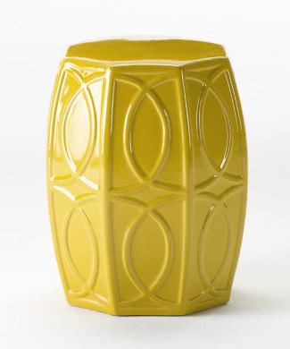taburete ceramica