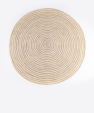 alfombra-yute-ixil-o150-cm