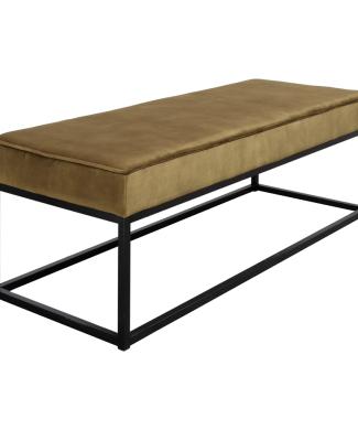 misterwils-banco-estilo-mid-century-acero-tapizado-textil-noelie-verde-2
