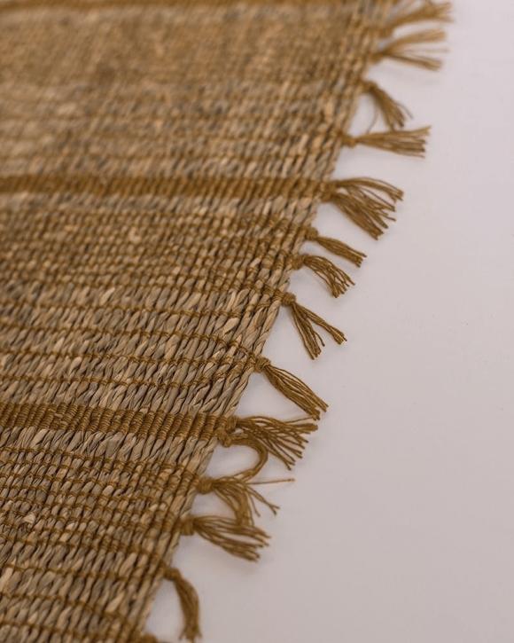 mantel-individual-alfa-45×33-cm marron 2