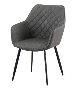 misterwils-silla-estilo-contemporaneo-acero-piel-sintetica-coque-verde-1