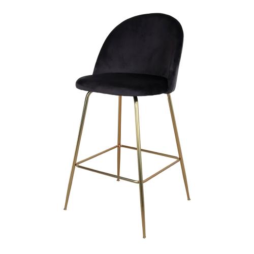 misterwils-taburete-alto-estilo-contemporaneo-acero-bano-oro-tapizado-textil-terciopelo-vilma-negro-1