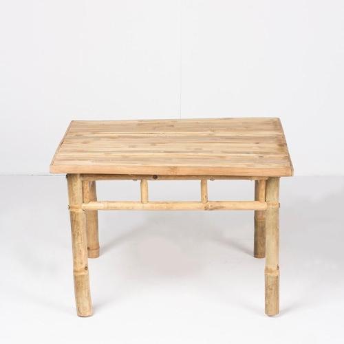 mesa baja bambu ok