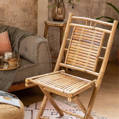 silla-en-bambu