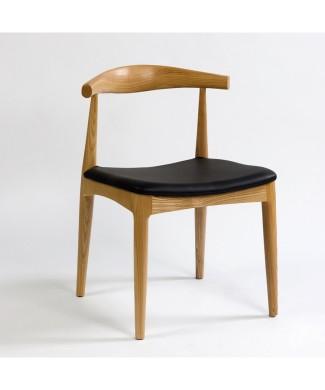 dc-593nat-n-silla-natural-asiento-negro